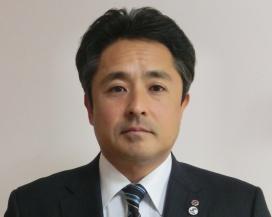 平成29年度 防府商工会議所青年部 第47代会長 土井康徳